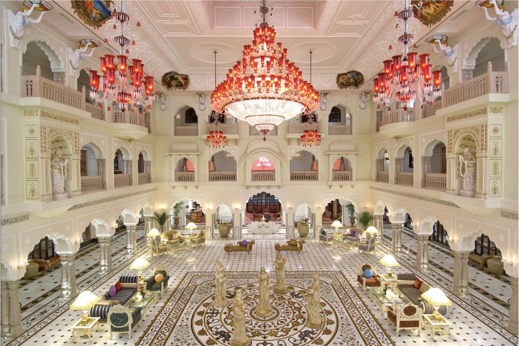 Shiv Vilas Hotel (Jaipur)