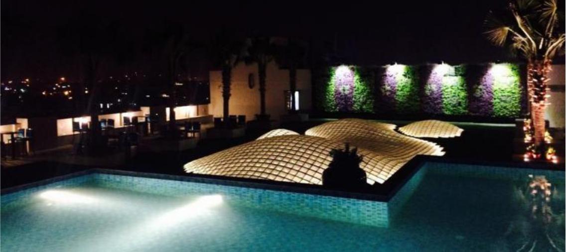 Shakun Hotel