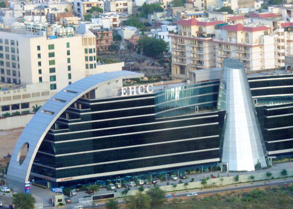 EHCC Hospital